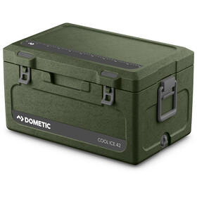 Dometic Cool-Ice CI 42 Kühlbox 43l green